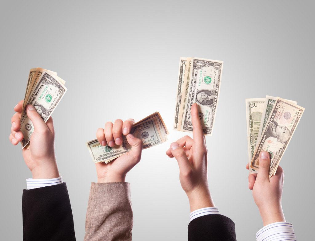 Microcréditos urgentes para morosos